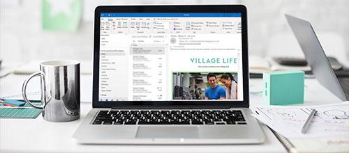 office 365 exchange online