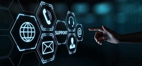 ten reasons to outsource your IT Support